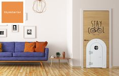 Kids doors. Mini doors. Child doors. Perfect for any room as an entrance for your child. Small Doors, Your Child, Entrance, Kids Room, Entryway, Room Kids, Appetizer, Kids Rooms Decor, Kid Rooms