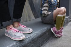 School-approved, with attitude: Crocs™ kids' shoes.