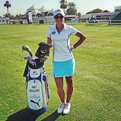 Dubai based GAC announce new sponsorship deals with exciting stars of the future including Amy Boulden below more on the website #dubai #abudhabi #golf #uaegolf #uae #emirates #golfer #golfing #mydubai #socialgolf #sun #happy #like #smile #instagood #inst