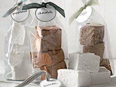 Gourmet Marshmallowscountryliving