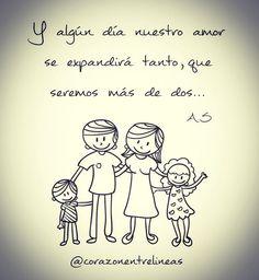 [Seremos una Familia... ✍] . . . #corazonentrelineas #DiaDeLaFamilia #Day #DiaInternacionalDeLaFamilia #amor #true #motivacion #desmotivaciones #like #mayo #follow #followme #love #momentos #vida #frases #versos #poesia #likes #enamorados #f4f #likeforfollow #poem #domingo #venezuela #españa #buenosdias #family #quote