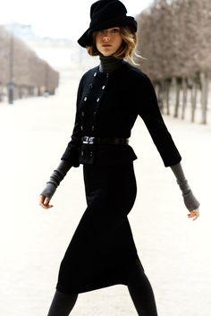 Christian Dior Pre-Fall 2012 Collection Slideshow on Style.com