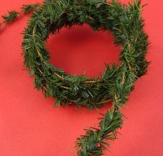 Hey, I found this really awesome Etsy listing at https://www.etsy.com/listing/66894579/mini-pine-evergreen-garland-vine-15-feet
