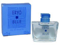 Yves Rocher - Miniature Eryo blue (Eau de toilette 7,5ml)