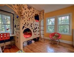 Painted Perfection Kids Room Ceilings additionally Hanging Hotel C  In A Trunk Friendly Tree House Retreat together with Thuan Tien Voi Ban Lam Viec Lien Gia Sach as well Bedsplatforms besides Bradbury Desk. on bedroom designs for kids children