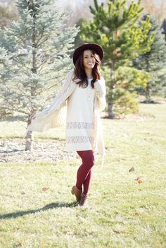 Holiday Fashion w/ SWELL + GIVEAWAY @SWELL