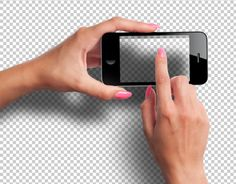 Photo-realistic isolated hands with smartphone mock-up, great for presenting your applications. Use this mock-up instead of taking pictures. Free Photoshop, Photoshop Tutorial, Tool Design, App Design, Beautiful Website Design, Mobile Mockup, Mobile Web Design, Interactive Design, Presentation Design