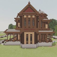 Minecraft Building Designs, Cute Minecraft Houses, Minecraft Plans, Minecraft Houses Blueprints, Minecraft City, Minecraft Construction, Minecraft Tutorial, Minecraft Architecture, Minecraft Creations