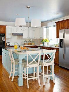 16 Cocinas de Sueño | Decorar tu casa es facilisimo.com