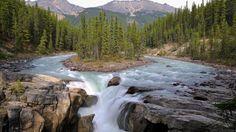 river : image, wall, pic 1920x1080