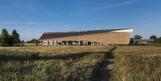 Gallery of The Dune House / ARCHISPEKTRAS - 12