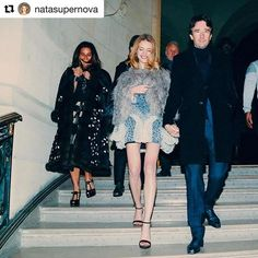 "Очень трогательная валентинка от @natasupernova Антуану Арно  #Repost @natasupernova with @repostapp  @antoinearnault  ""Я искала тебя годами долгими искала тебя ночами темными в журналах в кино среди друзей в день когда нашла с ума сошла"". Thank you my love for being you - I pinch myself every day to make sure you are not just a dream. I think no one believes that love and passion we read about in books really exists until we meet it in real life and it changes everything. I wish everyone…"