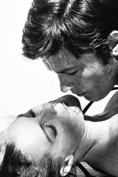 [20/08] La Piscine (1969) film de Jacques Deray avec Alain Delon, Romy Schneider
