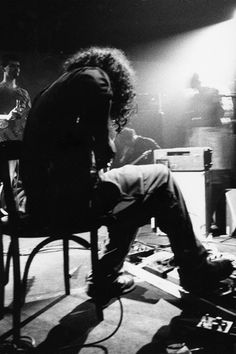 Efrim Menuck - Godspeed You! Black Emperor