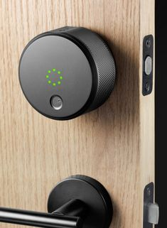 Check this out on leManoosh.com: #Black #Circle #Fuseproject #Grey #LED #Texture #User Interface