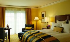 Hotel The Ritz-Carlton, Marina del Rey -