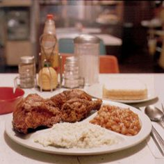 """When we asked Gus Vanderbilt of Gus's Fried Chicken in Mason, Tennessee for his recipe, he simply replied, """"I ain't tellin'."""" Here is our version."""