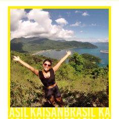 B O M D I A   O domingão está aí e não é pra ficar sentada o dia todo! Aproveite o dia de folga e vá explorar a natureza! Faça como a @thuanytarga que foi se aventurar de Kaisan ☀  #kaisan #usekaisan #kaisanbrasil #teamkaisan #fotocliente #bomdia