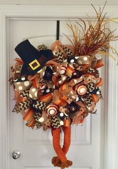 Fall Thanksgiving Wreath, Thanksgiving Turkey Wreath, Turkey Wreath, Fall Turkey Wreath, Thanksgiving Gift, Thanksgiving Wreath For Door by beadingheartdecor on Etsy