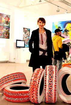 Ukraine, from Iryna #Beaukraine, #MissBeaukraineContest