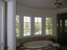 Since Danmer has been using innovative technology to install our magnificent wooden and Therma. Interior Shutters, Custom Shutters, Timber Frame Homes, House, Wood Windows, Home Decor, Custom Windows, House In The Woods, Blinds For Windows