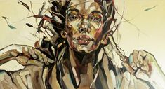 Image result for anna bocek paintings