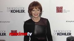 Frances Fisher ► 18th Annual ADG Awards Arrivals