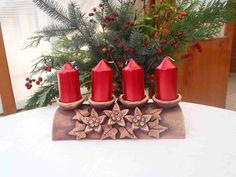Clay Jar, Incense Holder, Lamps, Pottery, Wreaths, Christmas, Xmas, Candelabra, Mud
