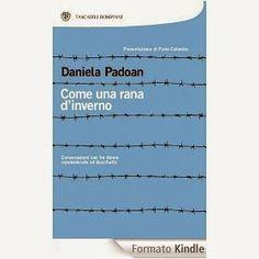 La solita Simonetta: Donne e Auschwitz