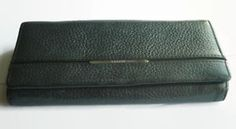 Vintage Women Wallet Leather Case Bi-Fold  Brand: BALIYA  Case , Pocket , Bag , Wallet   Bi-Fold  Type: Medium  Color : Black