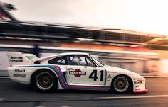 Porsche 935?