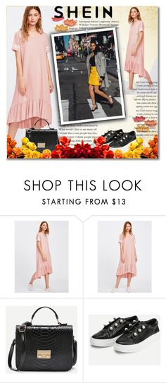 """Shein"" by blazuj ❤ liked on Polyvore"