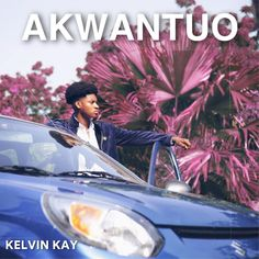 Kelvin Kay is not here to play and neither does he show signs whatsoever of giving up his dream of becoming a superstar. His latest single 'Akwantuo' arrives just three months after the release of 'Yanga' 'Akwantuo' which is a Twi word that means ''journey''is a hot record is produced... The post Kelvin Kay – Akwantuo (Prod. By NLMGNM) first appeared on Playlistgh.