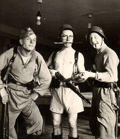 german barracks WWII funny - Google Search