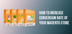 Conversion rate optimization tips: turn your visitors into customers. Check our advice and Magento extensions list to increase your retail store conversions.