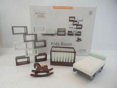 Brinca Dada Maison  Collection Kids Room