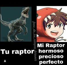 Imágenes y memes de los Compas - 21 - Wattpad Funny Spanish Memes, Stupid Funny Memes, Funny Relatable Memes, Gamer Meme, Gaming Memes, Raptor Meme, Jake The Dogs, Disney Descendants, Country Art