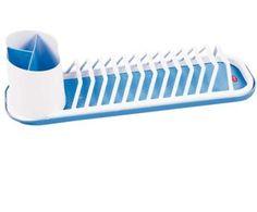 egouttoir vaisselle + couverts