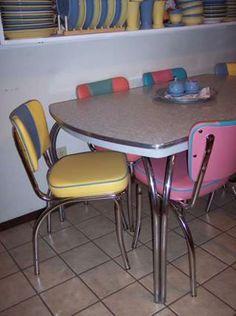 Superior Amys Retro Chairs