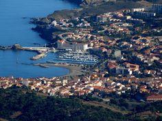 Bienvenue à Banyuls Sur Mer (66): Une nouvelle année de vacances !!
