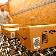 Amazon: 70mila nuove assunzioni entro Natale.