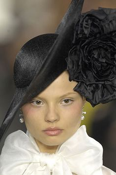 Ralph Lauren Spring 2008. To. Die. For.