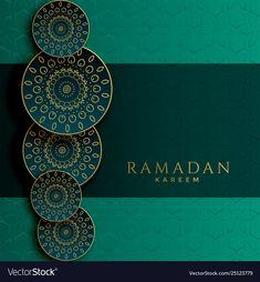 Gold Foil Ramadan Kareem Banner On Black Background Islamic Posters, Islamic Art, Ramadan Background, Mubarak Ramadan, Poster Background Design, Pattern Background, Church Graphic Design, Ramadan Greetings, Eid Cards