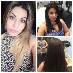 Hair by Renee at the coconut grove location