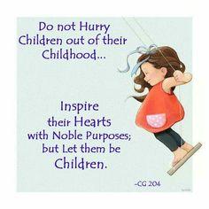 Child Guidance, Elle
