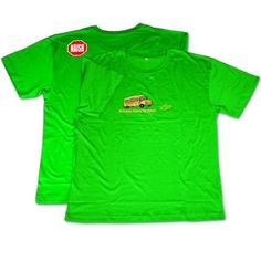 24-7 Boardsports - naish short bus t-shirt XLarge, £9.99 (http://www.24-7boardsports.com/naish-short-bus-t-shirt-xlarge/)