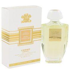 Asian Green Tea By Creed Eau De Parfum Spray 3.3 Oz