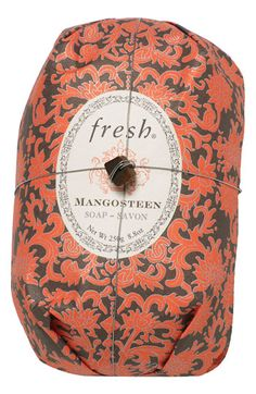 Fresh® 'Mangosteen' Oval Soap available at #Nordstrom