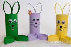 Resultado de imagen para tubo de carton juguetes