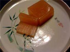 Guava Kanten Recipe - Japanese Food